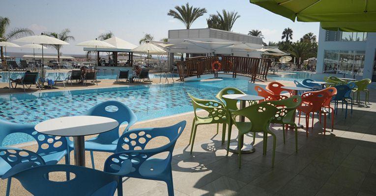 Vassos Nissi Plage Hotel 4 Ayia Napa 3