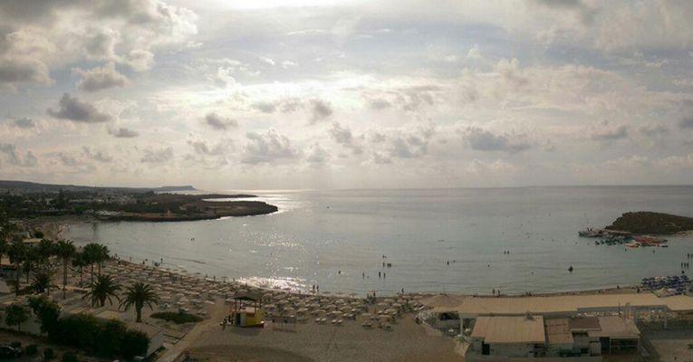 Vassos Nissi Plage Hotel 4 Ayia Napa Beach 1