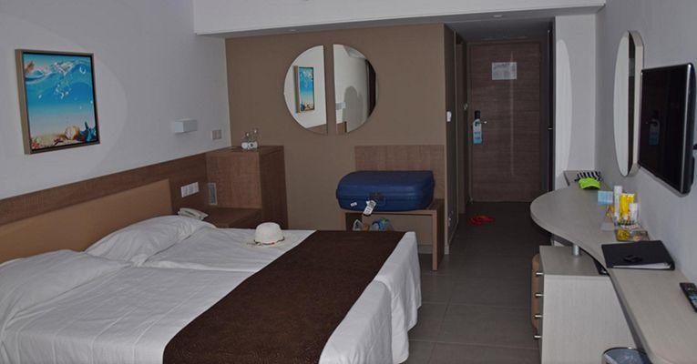 Vassos Nissi Plage Hotel 4 Ayia Napa Room 1
