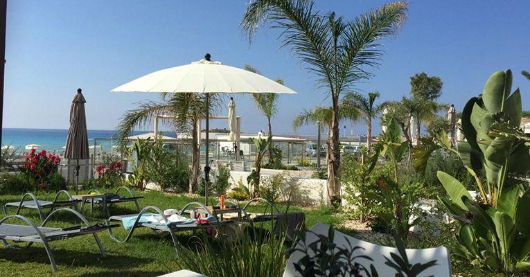 Vassos Nissi Plage Hotel 4 Ayia Napa Testimonials 1
