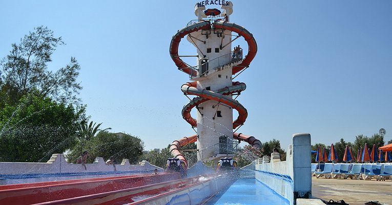 waterworld aquapark ayia napa 1