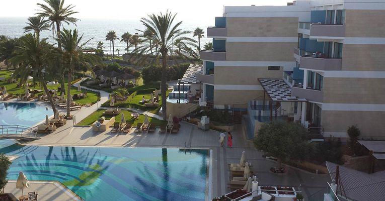 Constantinou Bros Asimina Suites Hotel 5 5