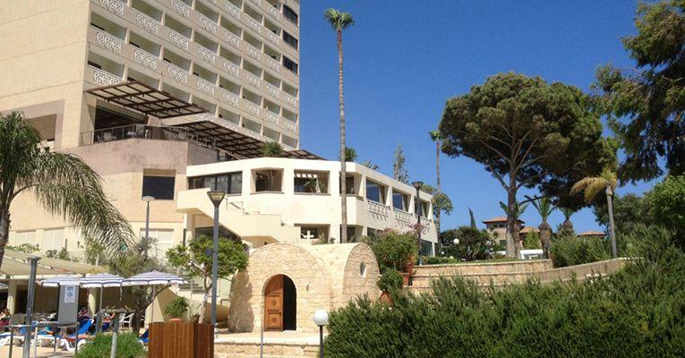 St Raphael Resort 5 1