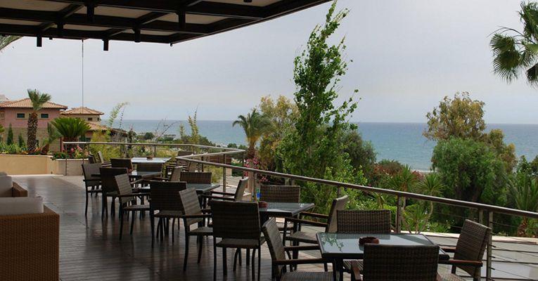 St Raphael Resort 5 10