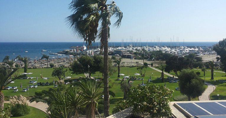 St Raphael Resort 5 3