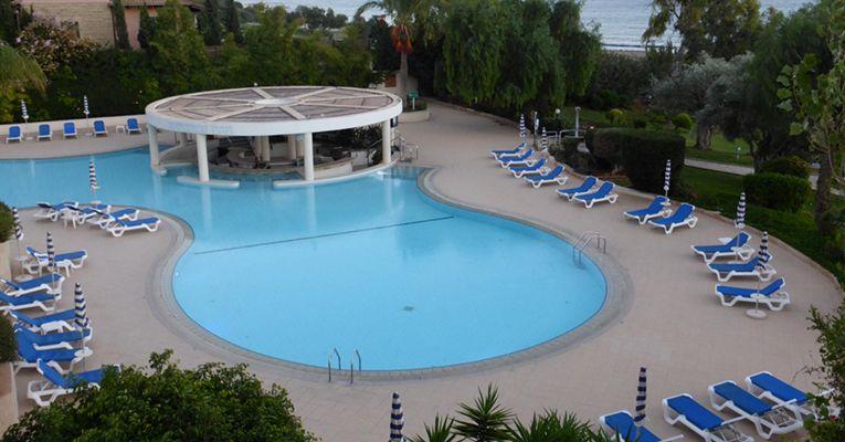 St Raphael Resort 5 4