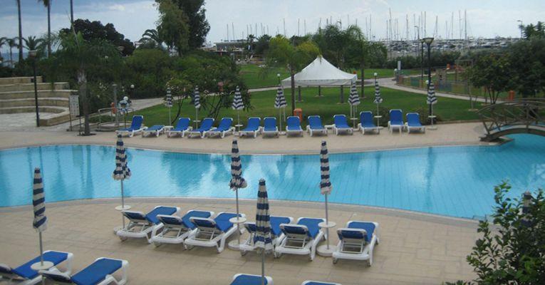 St Raphael Resort 5 5