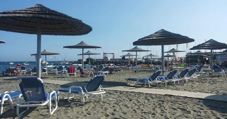 St Raphael Resort 5 6