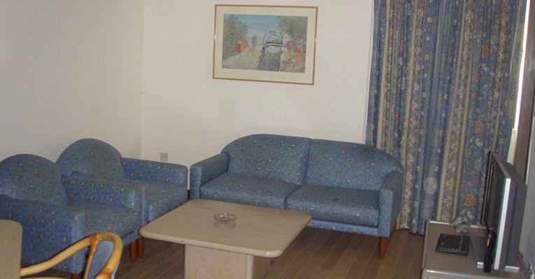 St Raphael Resort 5 8