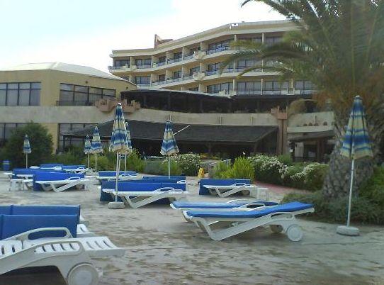 Venus Beach Hotel 5