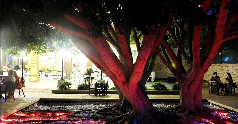 отели Турции с аквапарком на первой линии в Сиде