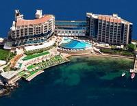 Выбор отеля в Турции