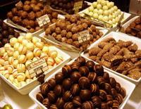 Музей шоколада в Кельне