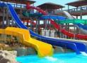 Аквапарк «Джангл» в Хургаде – веселье без остановки