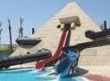 Аквапарк «Клео-парк» в Шарм-эль-Шейхе