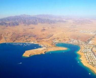 Бухты и районы Шарм-эль-Шейха – куда направиться