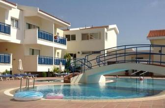 Cynthiana Beach Hotel 3*