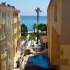 Обзор отеля Dragos Beach 3*
