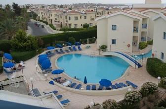 Kissos Hotel 3*