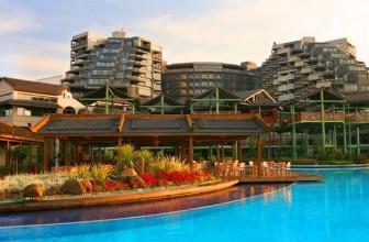 Limak Lara De Luxe Hotel 5*