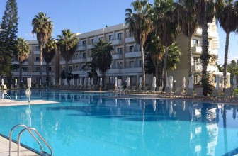 Louis Phaethon Beach 4*