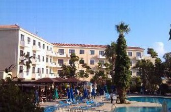 Narcissos Hotel Apartments 3*