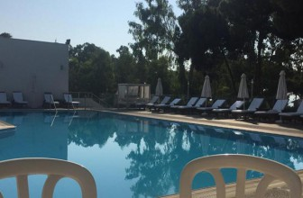 Park Beach Hotel 3*