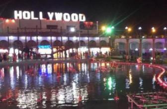 Парк «Голливуд» в Шарм-эль-Шейхе