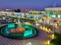 Площадь Сохо в Шарме – частичка Европы в Египте