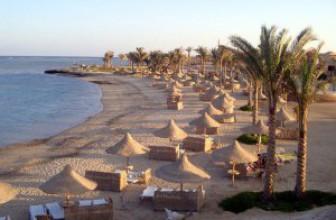 Рейтинг отелей Марса Алама в Египте