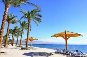 Рейтинг отелей в Таба 5 и 4 звезды в Египте