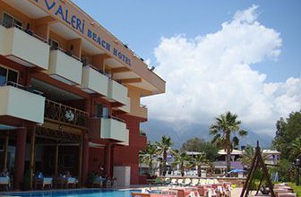 Valeri Beach 3*