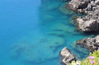 Температура воды в Анталии: айда купаться