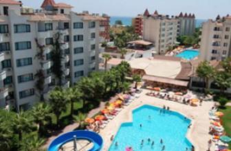 Дешевые отели Турции для отдыха с детьми