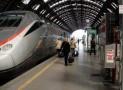 Путешествие в Европу на поезде
