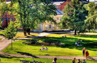 Погода в Хельсинки по месяцам