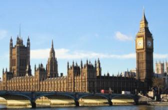 Достопримечательности города Лондона