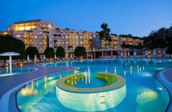 Лучшие отели Бодрума 5 звезд в Турции – отдых VIP-класса