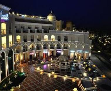 Лучшие отели в Хургаде 5 звезд в Египте – незабываемый отдых