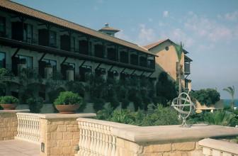 Список отелей Кипра 5 звезд все включено в виде рейтинга