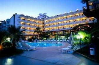 Лучшие отели Мармариса 4 звезды – отдых в центре веселья
