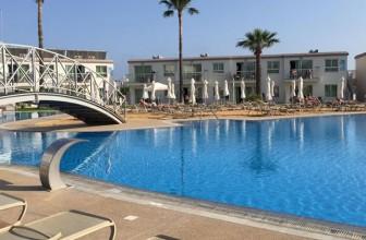 Рейтинг лучших отелей Айя-Напы на Кипре с ценами