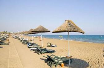 Отели Мармариса с песчаными пляжами – комфортный отдых