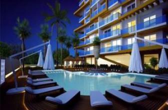 Молодежные отели в Алании – лучшее для веселого отдыха