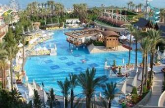 Лучшие отели Анталии 4 звезды – отличный отдых в Турции