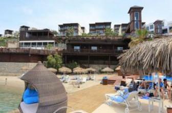 Отели в Бодруме с песчаным пляжем – максимальный комфорт