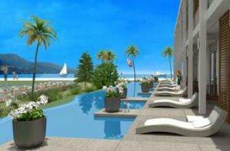 Лучшие отели Фетхие 5 звезд в Турции – отдых на славу