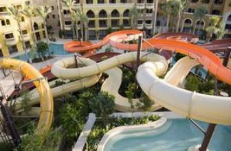 Отели в Сиде 5 звезд с аквапарком – водные приключения