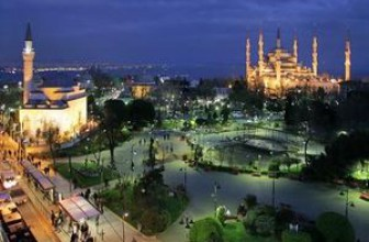 Отели Стамбула в районе Султанахмет – Старый город