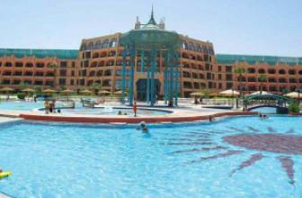 Лучшие отели 5 звезд в Марса Алам в Египте